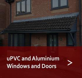 uPVC and aluminium Windows and Doors in Bristol