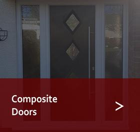 Windows and composite Doors in Bristol