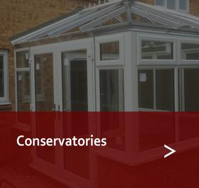 conservatories, Windows and Doors in Bristol