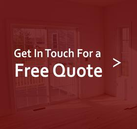 Free Windows and Doors quotes in Bristol from Maynard Windows